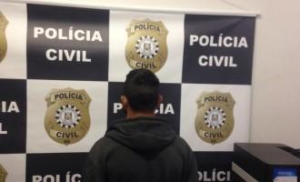 TRÁFICO : Polícia prende traficantes que chegavam a Pelotas