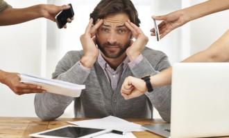 O estresse pode afetar sua saúde