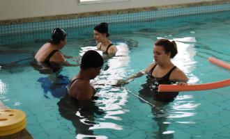 PROGRAMA DE EXTENSÃO : UCPel presta atendimento fisioterapeuta à comunidade