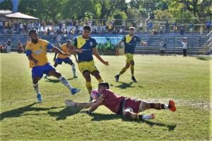 Eliminação precoce na Copa Wianey Carlet prejudica avaliação mais aprimorada do elenco do Pelotas Foto: Tiago Winter/ECP