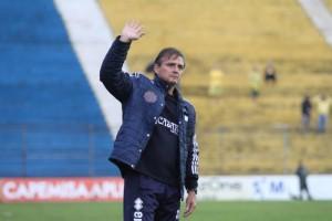 Luís Carlos Winck é provavelmente um dos três técnicos na lista do Pelotas: todos estão empregados