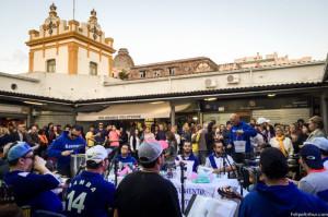 MAIS de trinta grupos se apresentarão no Largo do Mercado Central
