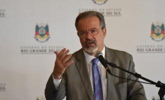 VIDEOMONITORAMENTO : Estado e Polícia Rodoviária Federal firmam convênio