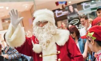 Shopping Pelotas prepara chegada do Papai Noel no dia 15/11, com Parada de Natal