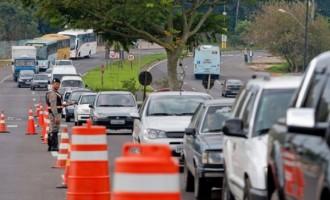 ESTRADAS : Operação Viagem Segura reduz  acidentes no trânsito em sete anos