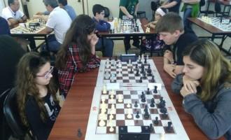 XADREZ : Torneio é atração neste sábado no IFSul