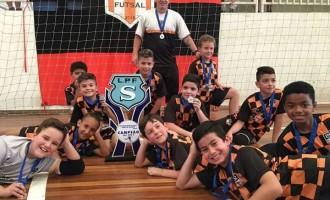 FUTSAL : Equipe BR presente na Copa do Brasil