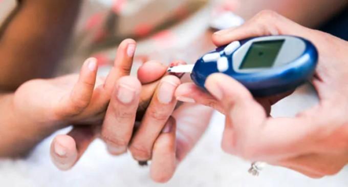Pessoas com diabetes podem aproveitar festas de final de ano