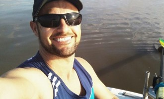 PARA-REMO 2018 : Tierri Rodegheiro é vice brasileiro na categoria Single Skiff PR1