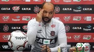 Leandro Leite confirmou permanência