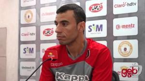 Diogo Oliveira está com 36 anos