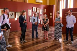 PUBLICAÇÃO conta com fotografias de parte das sete coleções do museu