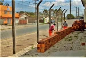 MEDIDA visa aumentar a segurança no local e tem o apoio da Prefeitura e do Judiciário