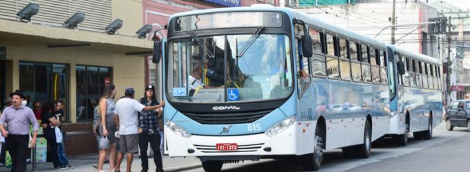 Tarifa do transporte é contestada na Justiça