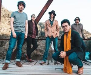 Banda Yellow Boulevard lançará primeiro disco em 2019