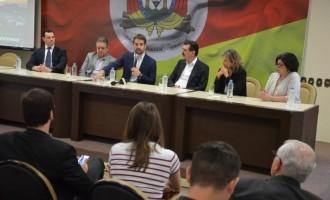 FUTURO GOVERNO : Eduardo anuncia mais três secretários