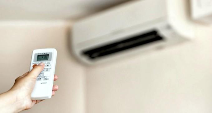 Uso do ar condicionado durante a noite melhora o sono