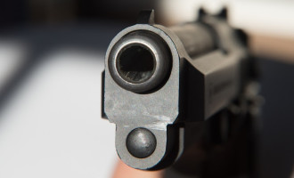 Homicídios caem 21,9% no RS