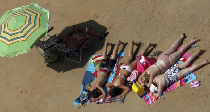 Radiação solar atinge níveis extremos e aumenta risco de câncer de pele
