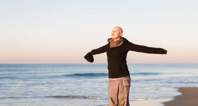 Pacientes oncológicos podem viajar