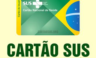 SAÚDE : Cartão SUS agora é feito no prédio da Tiradentes