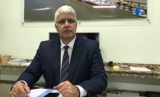 RIO GRANDE  : Fernando Estima nomeado Superintendente do Porto