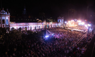 SESC/MÚSICA : Festival Internacional chega à 10ª edição