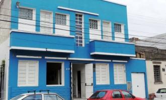 FICA AHÍ  : Campanha para organizar o centenário do clube