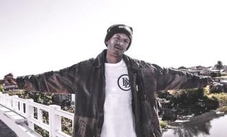 """DO CACHIMBO AO MICROFONE  : Rapper Jota Will divulga documentário e """"vaquinha"""" para turnê"""