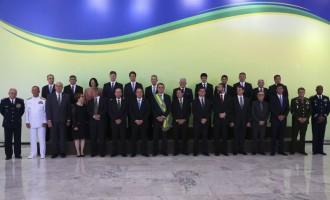 Veja quem são os ministros de Jair Bolsonaro