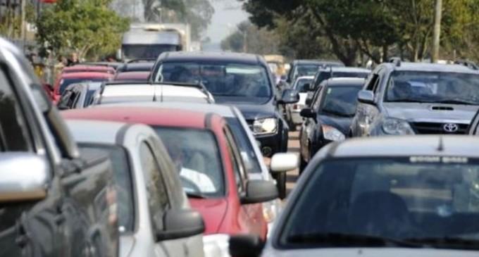 966 mil veículos quitaram IPVA de forma antecipada