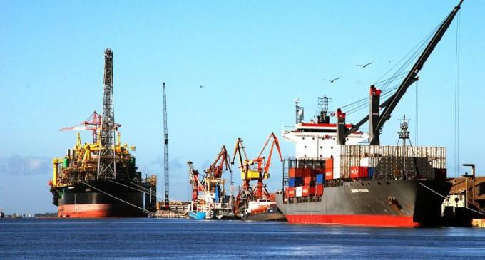RIO GRANDE : Porto encerra o ano com avanços