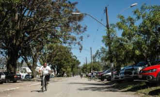 NOVAS OBRAS : Contratos publicados pela prefeitura
