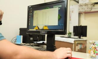 EDUCAÇÃO INFANTIL :  Prefeitura compra computadores para todas as escolas municipais