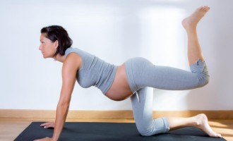 Exercício físico na gravidez traz benefícios para a gestante e a prepara para a maternidade