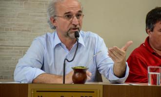 Marcus Cunha (PDT) eleito Presidente da Comissão de Orçamento e finanças da Câmara