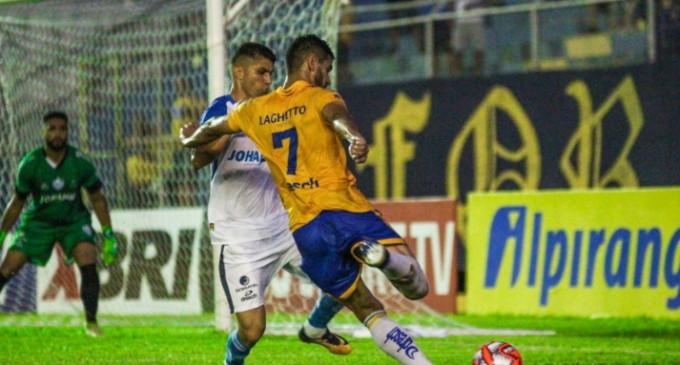 GAUCHÃO  : Faltou gols e luz na Boca