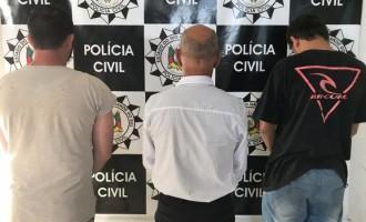 Operação Newton é deflagrada em Pelotas no combate a homicídios