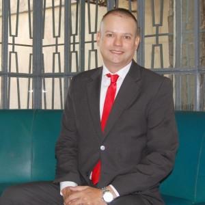 RALF Romero, Diretor da Instituição