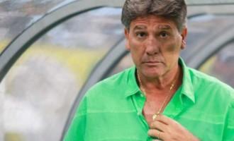 GRÊMIO : Técnico Renato vai ser desfalque