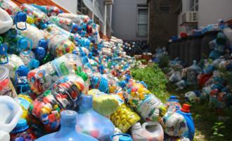 VIRA TAMPA SOLIDÁRIA: Campanha arrecada mais de 3,5 toneladas