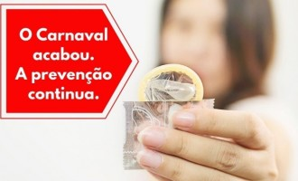 Aumento de casos de sífilis no estado reforça necessidade de prevenção