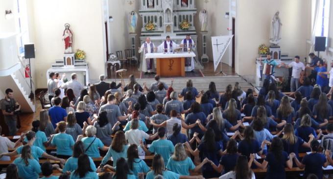 Pelotas recebe encontro de professores de instituições católicas