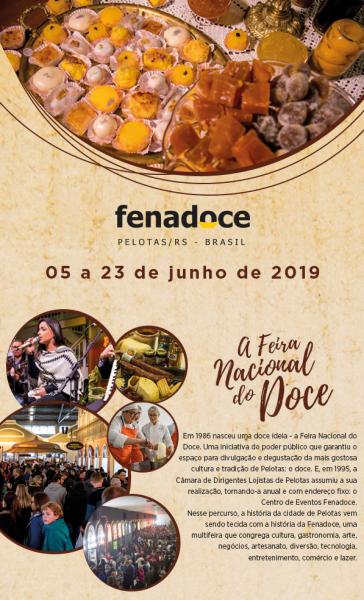 Fenadoce 2019