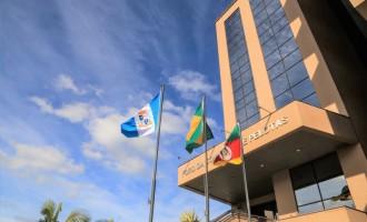 Servidores do Judiciário gaúcho paralisam por uma hora na sexta