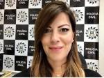 Bate-papo será ministrado pela delegada Lígia Furlanetto e também abordará violência contra a mulher