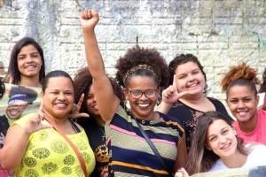 Educadora Luciana Custódio preside o Conselho Municipal da Mulher desde 2017