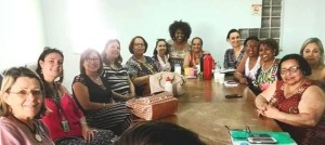 Conselho reúne-se na primeira terça do mês