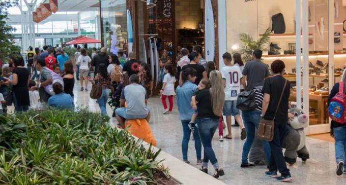Partage Shopping Rio Grande realiza programação especial no Dia da Mulher