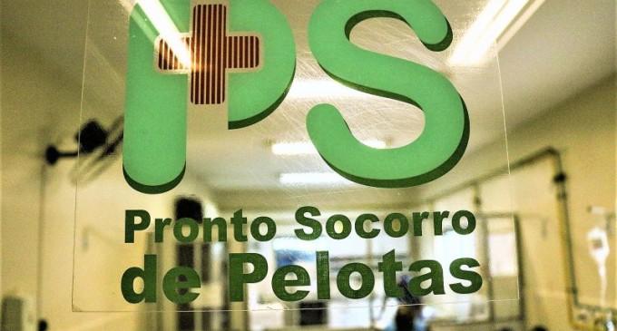 Emenda garante R$ 300 mil para o Pronto Socorro de Pelotas